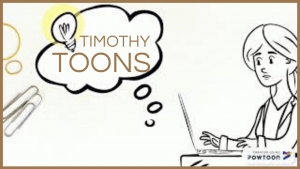 Timothy Toons Series
