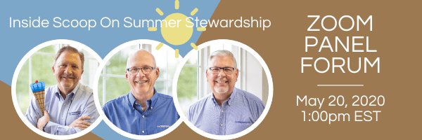 Inside Scoop On Summer Stewardship