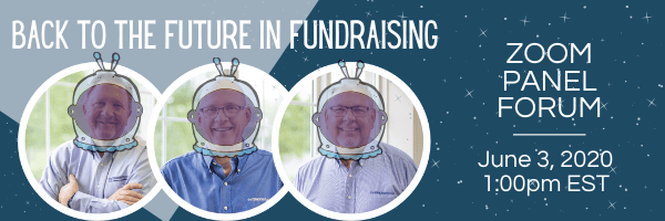 Back To The Future In Fundraising