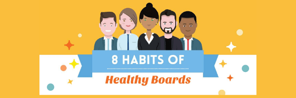 8 Habits of Healthy Boards